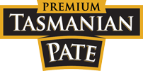 Tasmanian Pate Logo